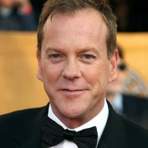 Kiefer William Sutherland