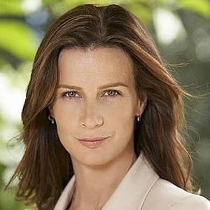 Rachel Anne Griffiths