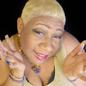 Luenell Luenell