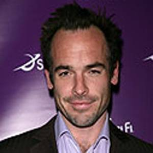 Paul Blackthorne