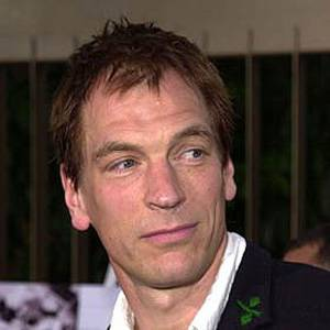 Julian Sands