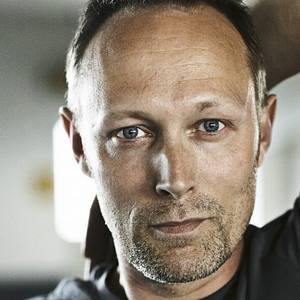 Lars  Mikkelsen