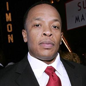 André Romell Young  (Dr. Dre)