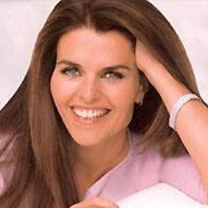Maria Owings Shriver