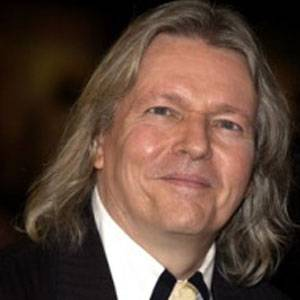 Christopher Hampton