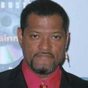 Laurence  Fishburne