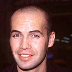 Billy George Zane