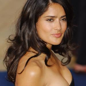 Salma  Hayek
