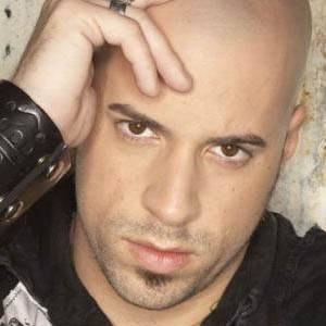 Chris Adam Daughtry