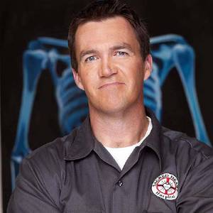 Neil  Flynn
