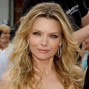 Michelle  Marie Pfeiffer