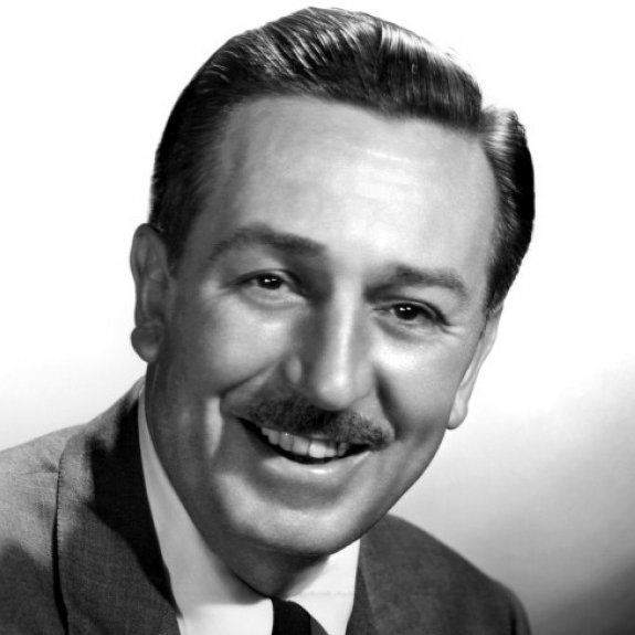 Walter Elias Disney