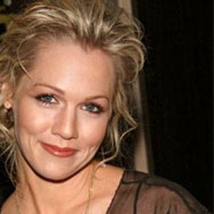 Jennie Eve Garth