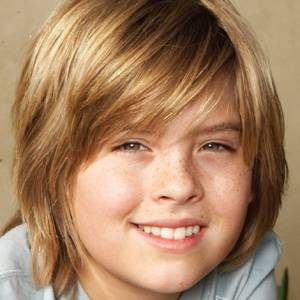 Dylan Thomas Sprouse