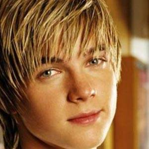 Jesse Arthur McCartney