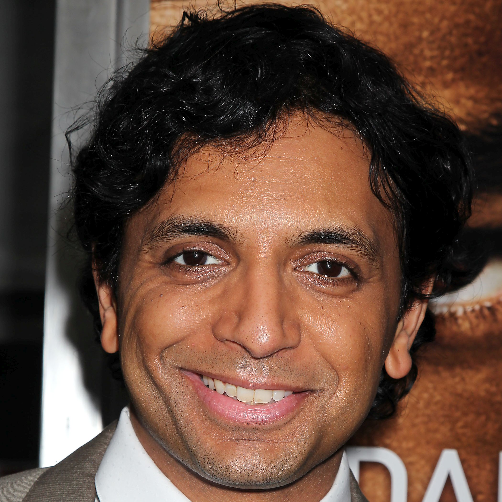 Manoj  Night Shyamalan