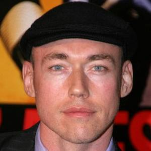 Kevin  Serge Durand
