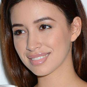 Christian Marie Serratos