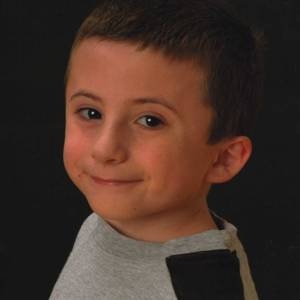 Atticus Shaffer