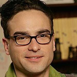 Johnny Mark Galecki