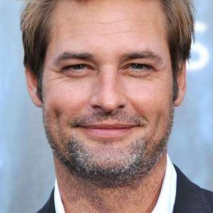 Josh Lee Holloway