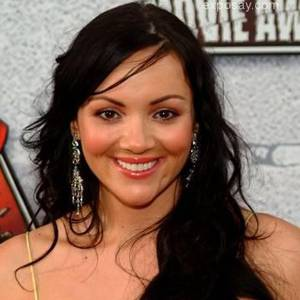 Martine   McCutcheon