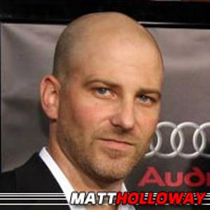 Matt  Holloway