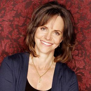 Sally Margaret Field