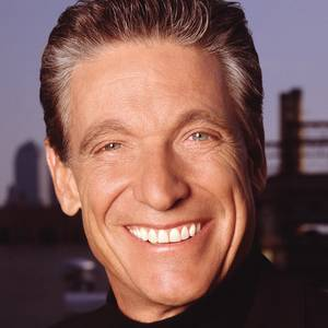 Maury Richard  Povich