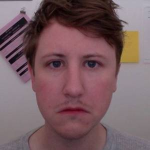 Johnny  Pemberton