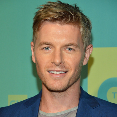 Rick James Cosnett