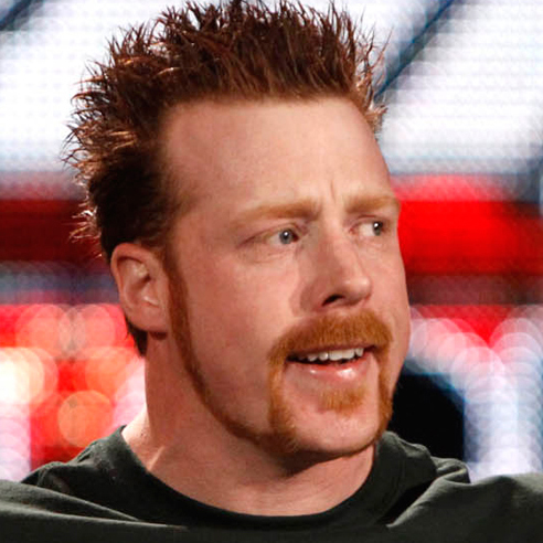 Stephen   Farrelly (Sheamus)
