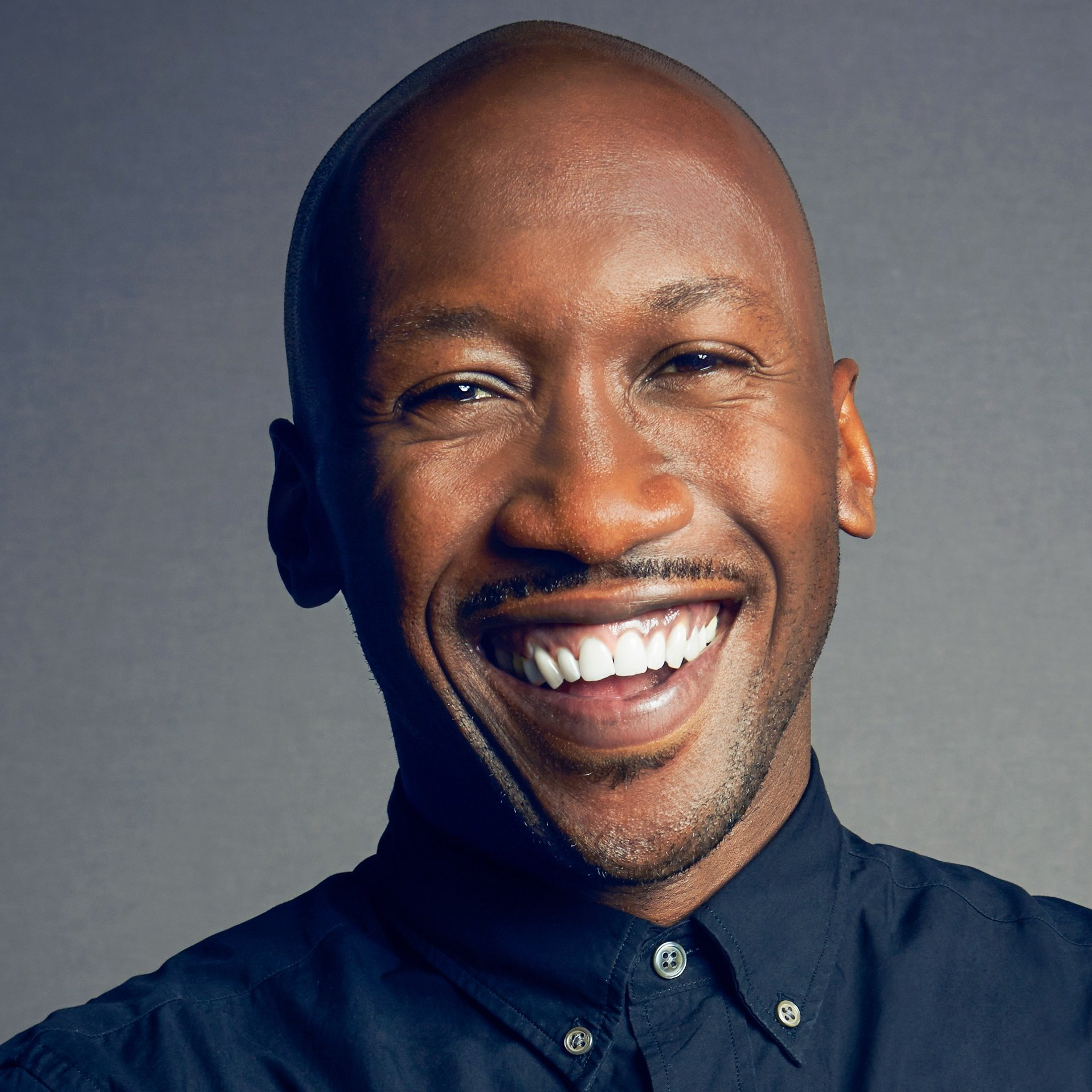 Mahershala  Ali