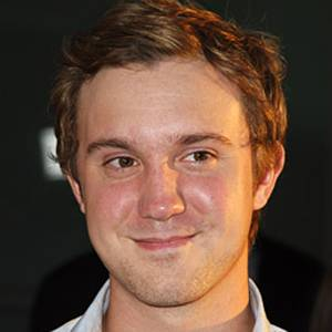 Sam Huntington