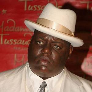 Christopher George Letore Wallace  (The Notorious B.I.G.)