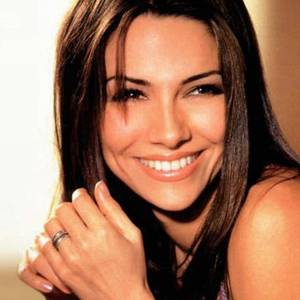 Vanessa Marcil