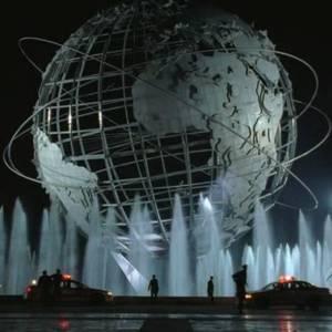 Alba di Manhattan