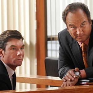 Un avvocato imputato