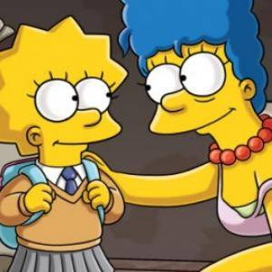 Lisa Simpson, This Isn't Your Life