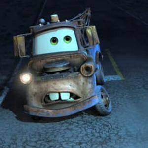 (U.F.M.) Unidentified Flying Mater
