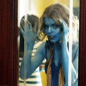 Blue Naomi