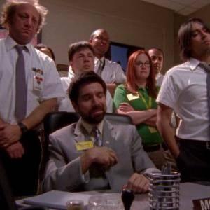 Chuck vs. le reclute