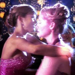 La reginetta del ballo