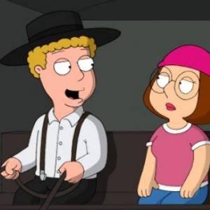 Il ragazzo Amish