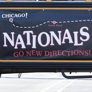 Le Nazionali
