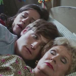 Giù le mani da nonna (1ª parte)