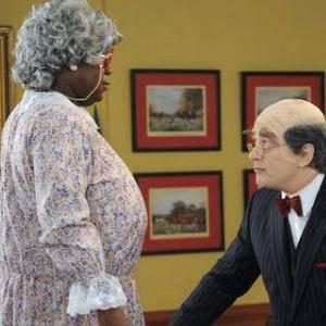 Aunt Phatso vs. Jack Donaghy