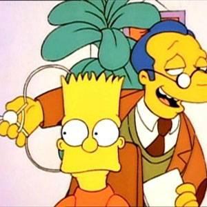 Bart il genio
