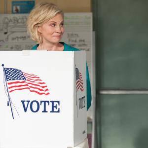 Il giorno delle elezioni