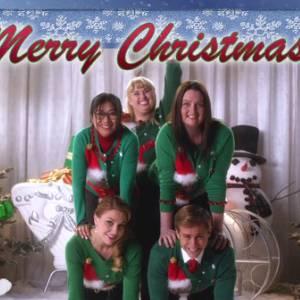 Un Natale super divertente
